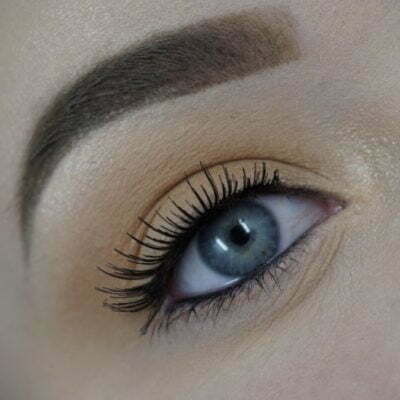 Silk lashes style 1