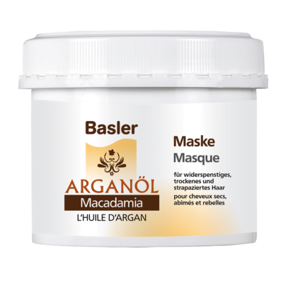 Macademia Maske 500 ml