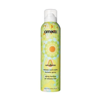 Amika – Un.done volume and matte texture spray – 192 ml