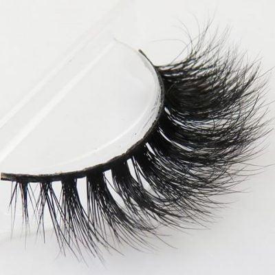 Düwaldlines håndlavet mink lashes – style 3