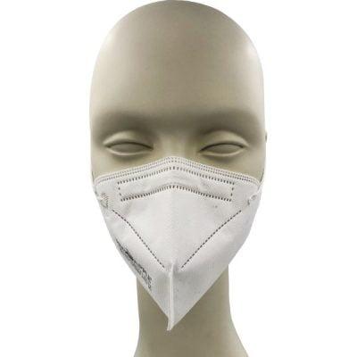 CE godkente ffp2 masker // 6 stk 99 kr